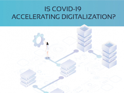 Is COVID-19 accelerating digitalization?