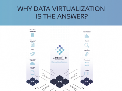Why Data Virtualization is the Answer?